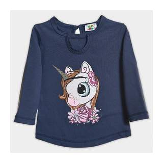 Bluza fete ml LOVELY UNICORN