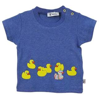 Tricou LITTLE DUCK blue