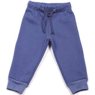 Pantaloni trening JUNIOR Navy